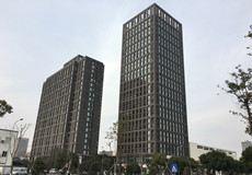 公司大楼照片