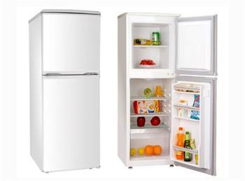 电冰箱产品照片