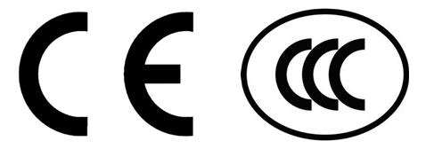 ce认证和3c认证图片