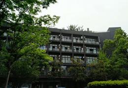杭州分公司大楼照片