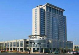 苏州分公司大楼照片